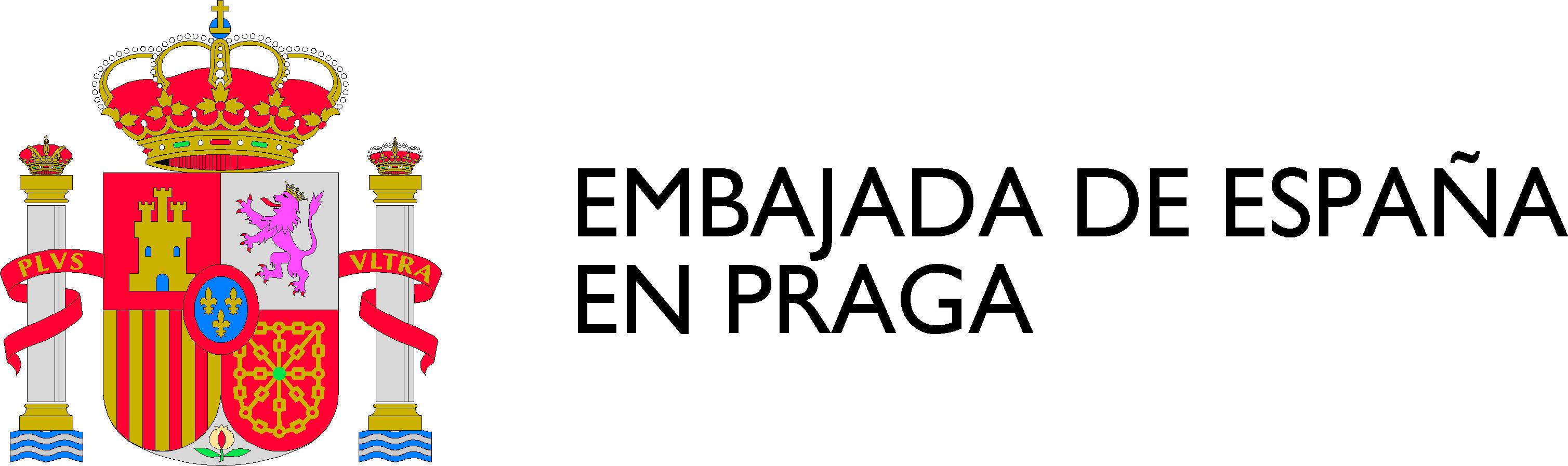 Embajada de España en Chequia